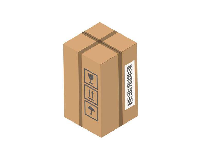 深圳纸箱产品